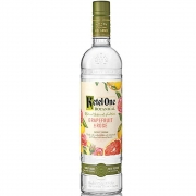 Ketel One Vodka  Grapefruit E Rose 750ml