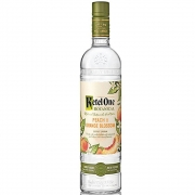 Ketel One Vodka Peach E Orange  750ml