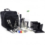 Kit Bartender Profissional Long 24 itens cod23.593