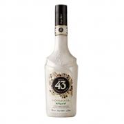 Licor 43 Horchata Vegano (Cuarenta y Tres)  700 ml