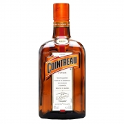 Licor Fino de Laranja Cointreau 700 ml