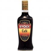 Licor Stock Café 720ml Garrafa Vidro