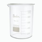 Mixing Glass Becker Plena-Lab de Vidro 1L