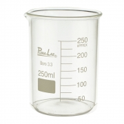 Mixing Glass Becker Plena-Lab de Vidro 250 ml