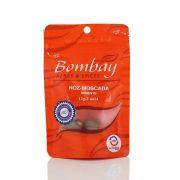 Noz Moscada Semente Bombay 12g 3 un.
