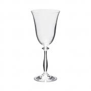 Taça em Cristal para Vinho Angela 250ml Bohemia