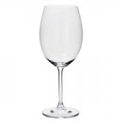 Taça de Cristal Gastro Colibri Bohemia Para Vinho 580ml
