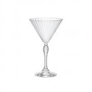 Taça Martini Bormiolli Rocco America 20's Speakeasy 245ml