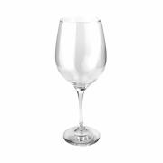 Taça em Vidro para Vinho Barone Degustação Nadir 490ml