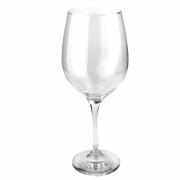 Taça em Vidro para Vinho Barone Degustação Nadir 600ml