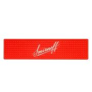 Tapete Barmat 12cm x 49,5cm Personalizado - Smirnoff