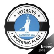 Vaga Curso Intensivo de Working Flair SP Em Breve