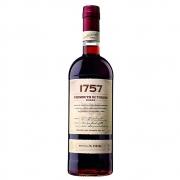 Vermute Cinzano Di Torino 1757 1L