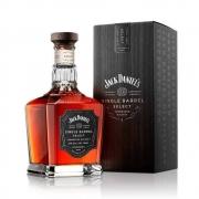 Whisky Jack Daniel's Single Barrel Select  Garrafa 750 ml