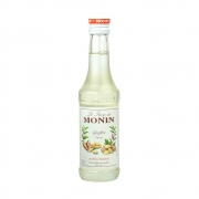 Xarope Monin Gengibre 250ml