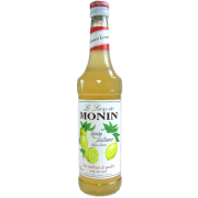 Xarope Monin Limão Siciliano Glasco Citron 700ml