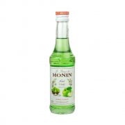 Xarope Monin Maça Verde 250ml