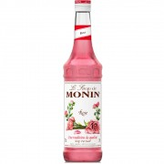 Xarope Monin Rosas 700ml