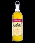 Xarope para Drinks DaVinci -  Banana