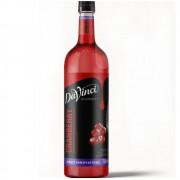 Xarope para Drinks DaVinci -  Cranberry