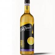 Xarope para Drinks DaVinci -  Limão Siciliano