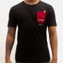 Camiseta Masculina Campari Negroni Week