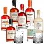 Combo Master Experience Apothek 7 Bottles + 2 Copos + 1 Dosador 30x45ml