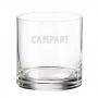 Copo para Whisky em Cristal Ecológico 400ml CAMPARI