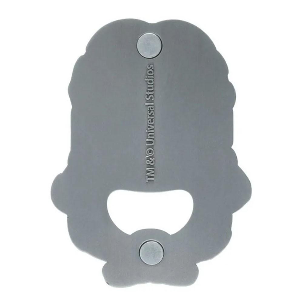 Abridor de Garrafas Metal Magnético Minions Bob
