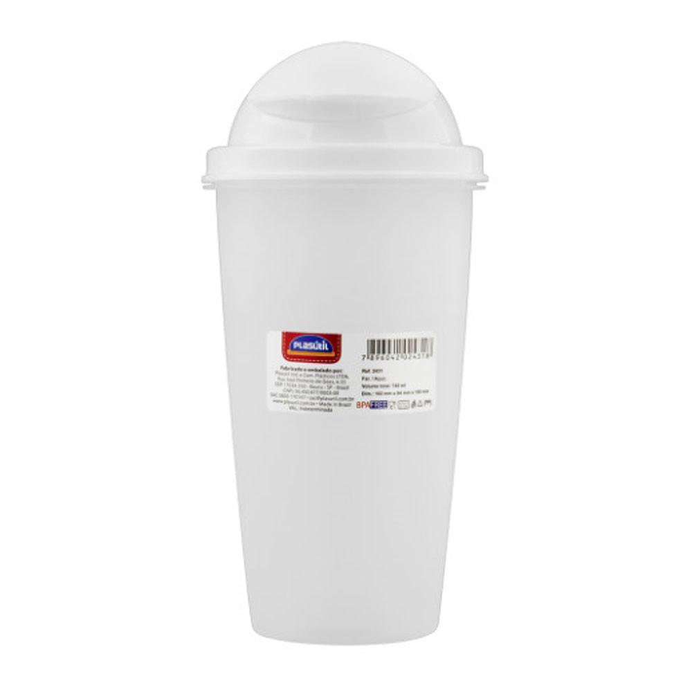 Açucareiro 740 ml Plasútil