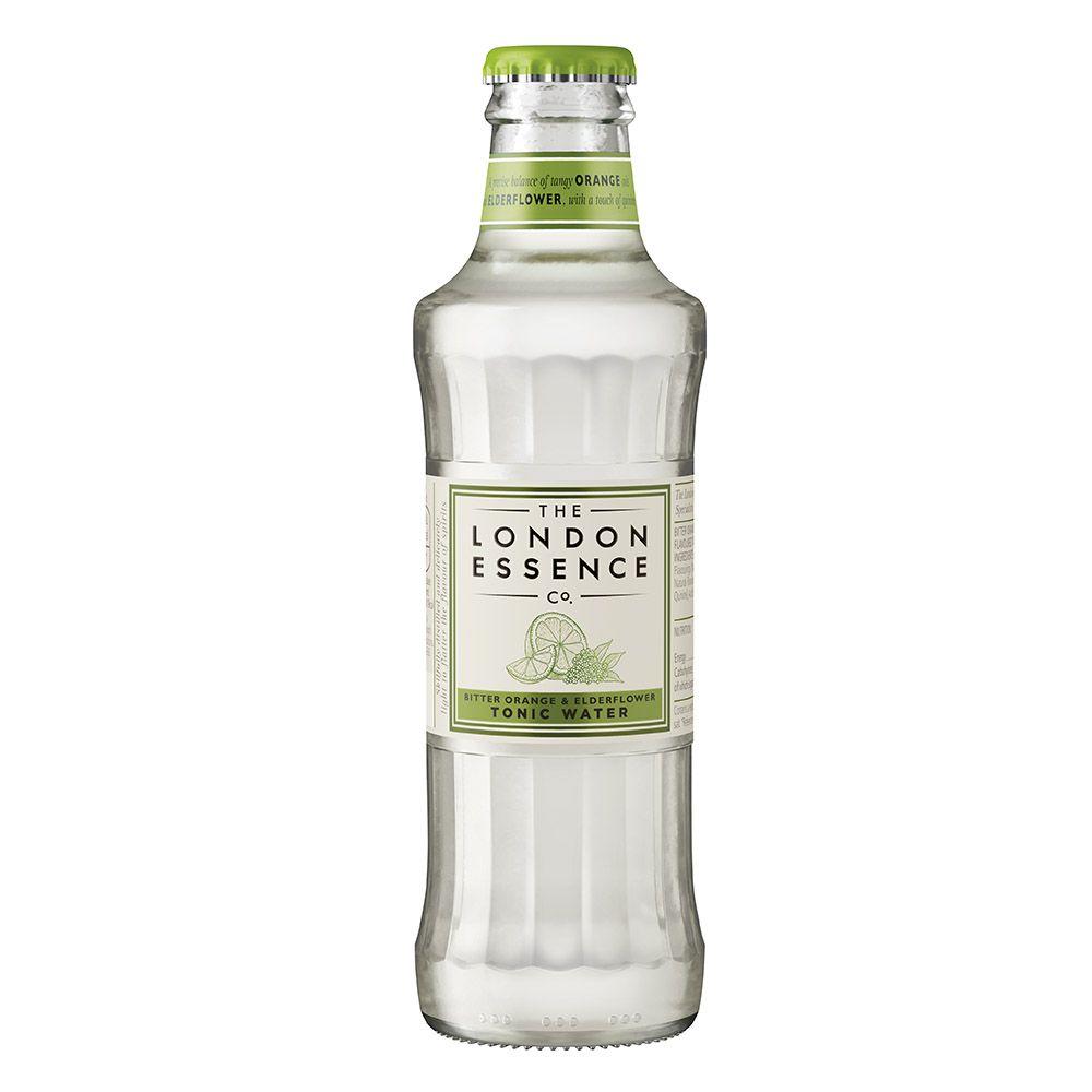 Água Tônica London Essence - Bitter Orange & Elderflower 200ml