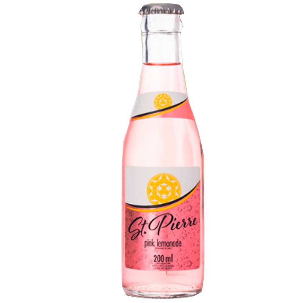 Pink Lemonade St. Pierre 200 ml Long Neck