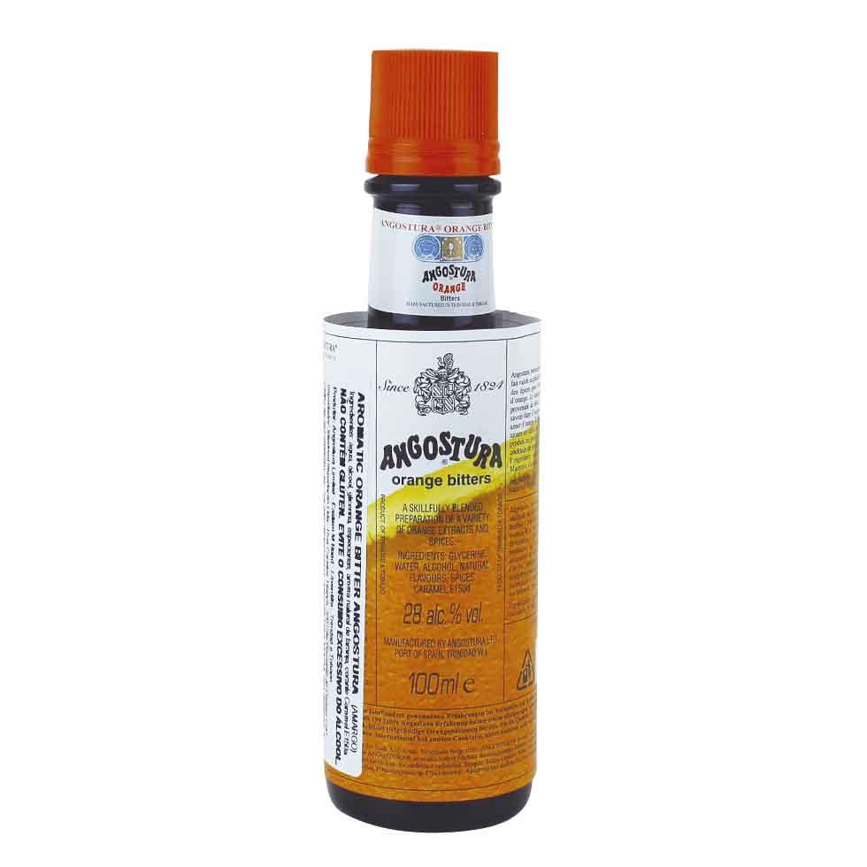 Angostura Orange Bitter 100ml