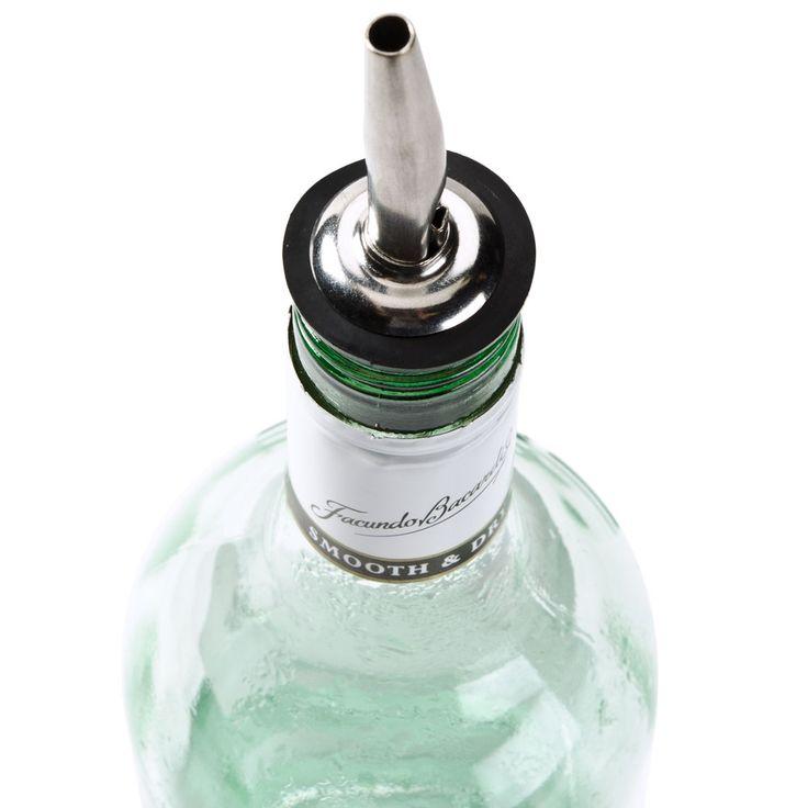 Biqueira Profissional Inox - Free Pour
