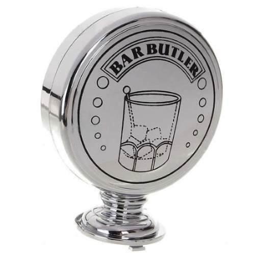 Bomba de Gasolina - Porta bebidas