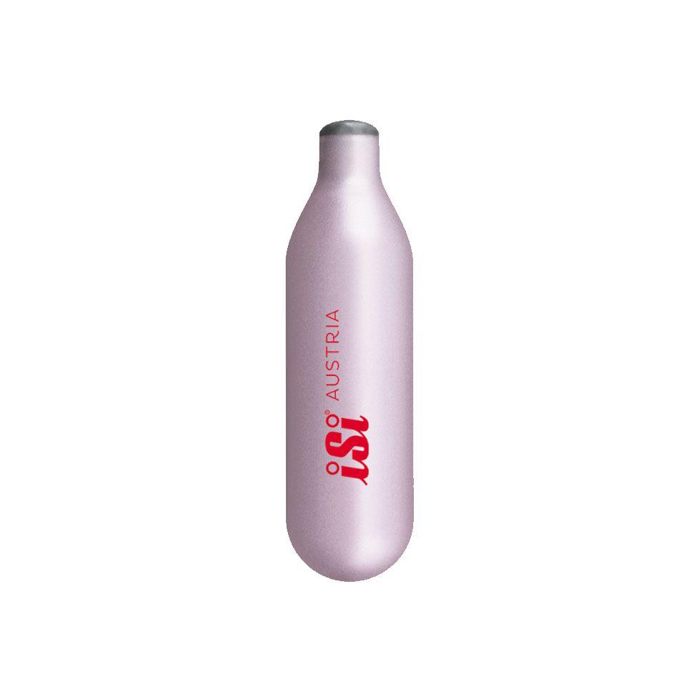 Cápsulas Gás N2O Para Creme Chantilly ISI 10 Ampolas
