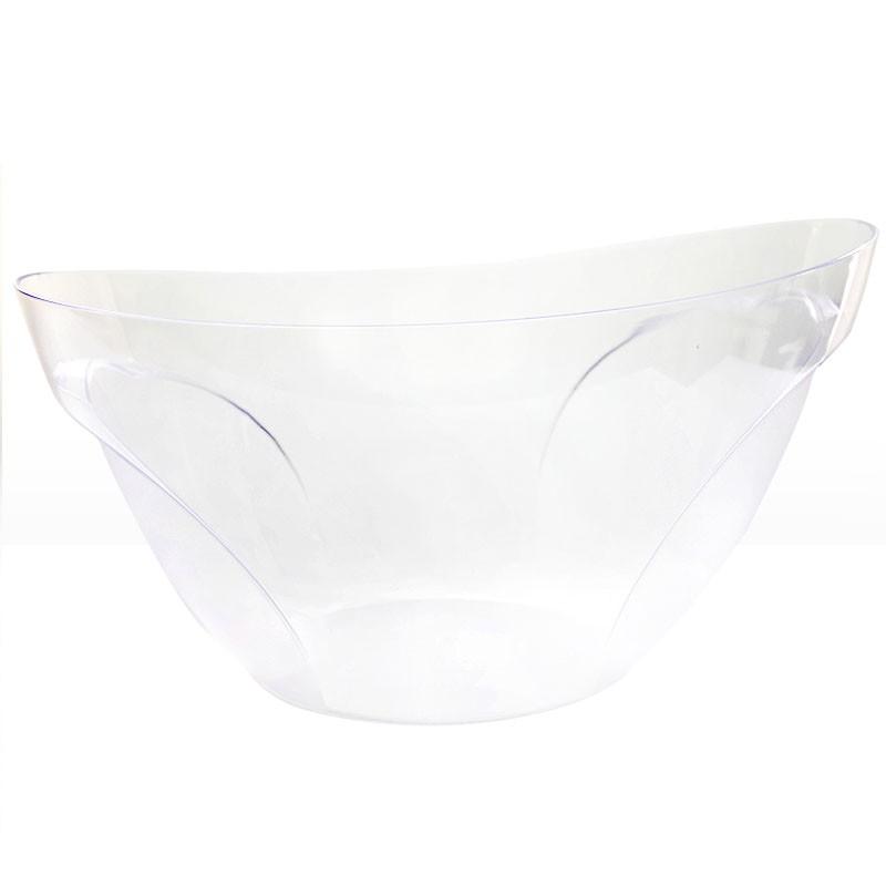 Champanheira 12Litros Transparente Luxo Infinity