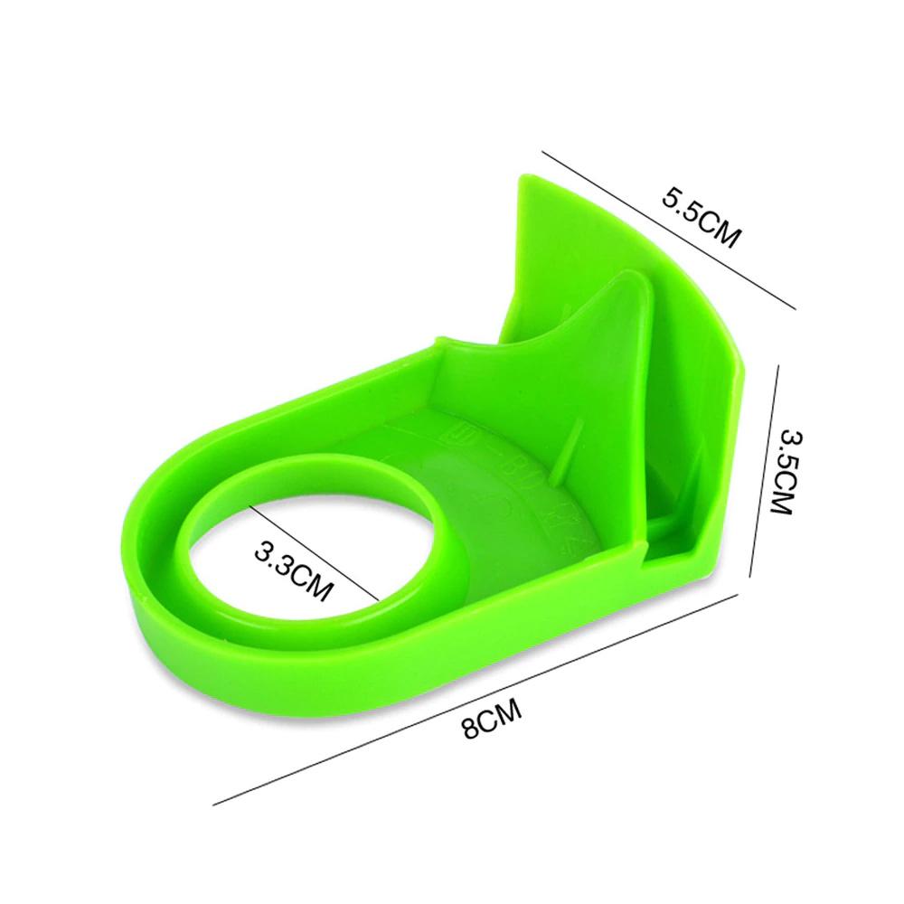 Clip Plástico Coronita Suporte para Long Neck no Copo/Taça