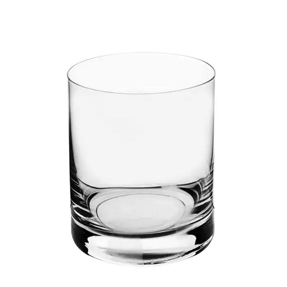 Copo Baixo Barware Em Cristal Ecológico 320ml