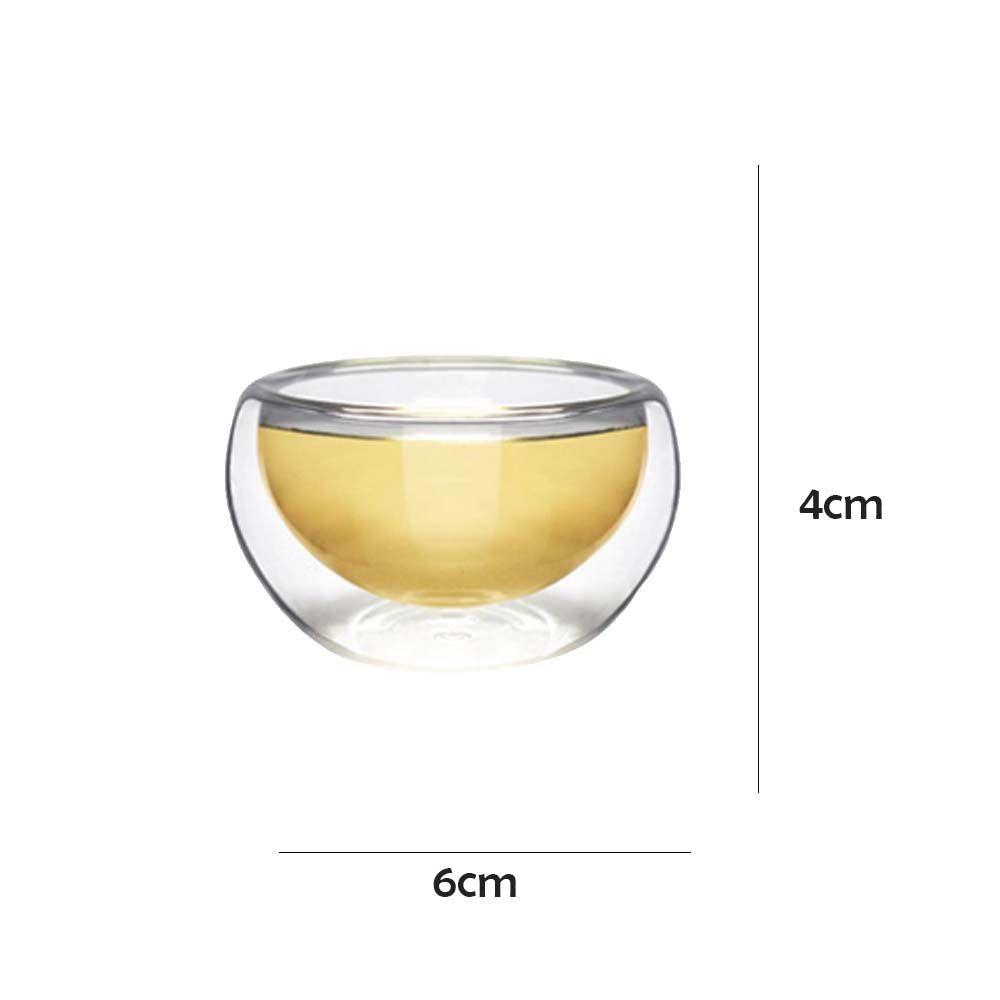 Copo Double Tea 50ml