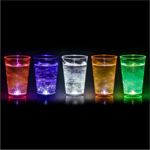 Copo Big Twister Led Multicolor  - 700 ML