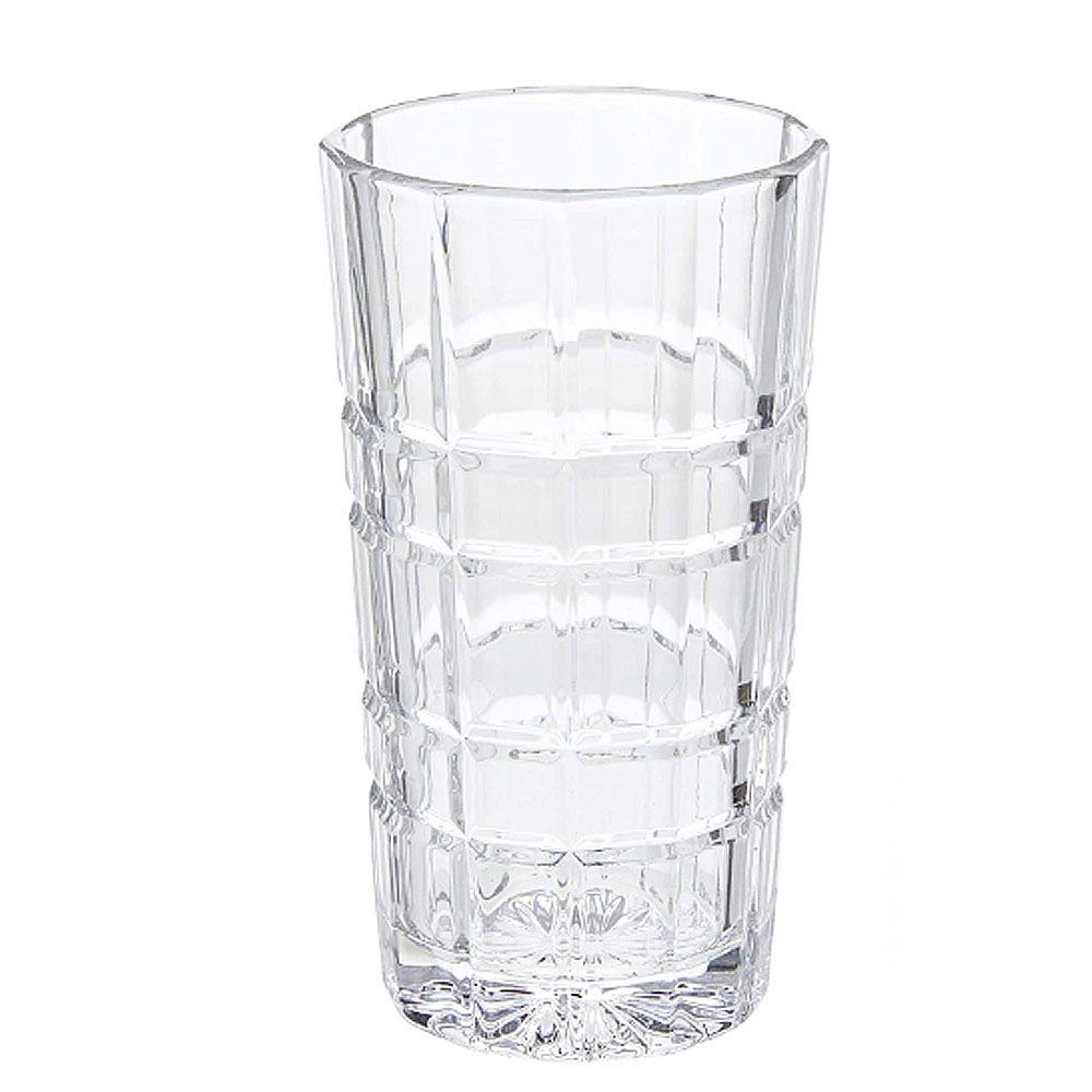 Copo Long Drink Pebble 370ml