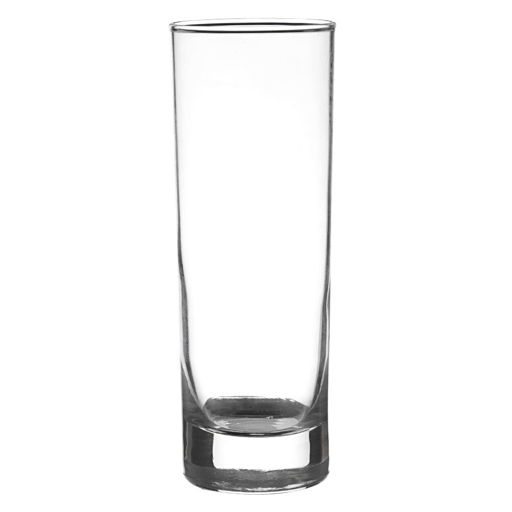 Copo Long Drink Atol 300ml Vidro Nadir