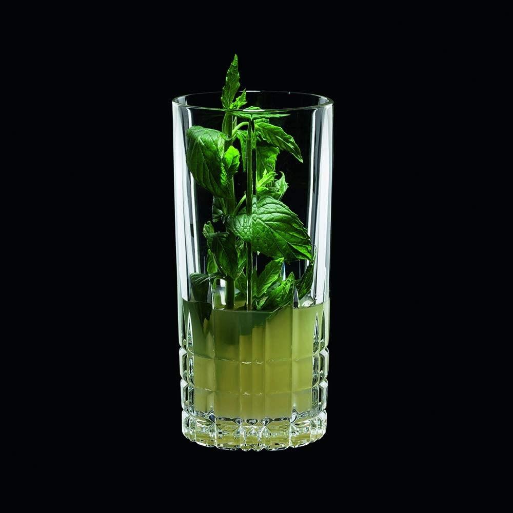 Copo de Cristal Long Drink Spiegelau Perfect 350ml