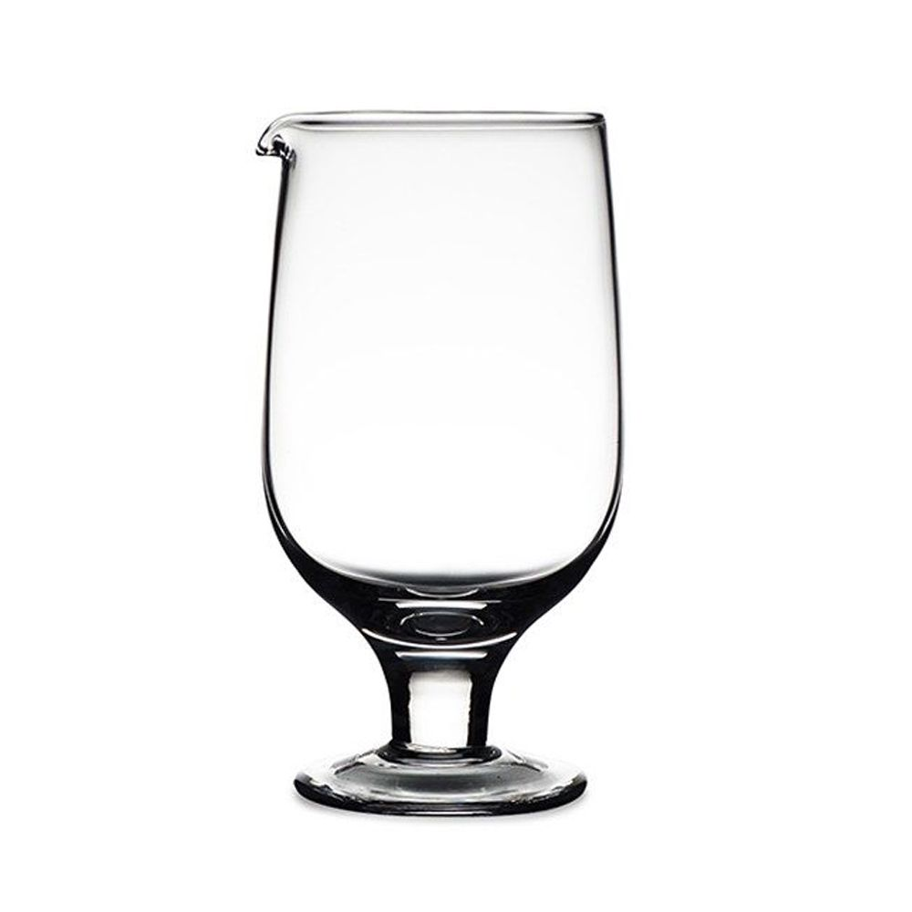 Copo Mixing Glass Stemmed Cálice 750ml Luxo