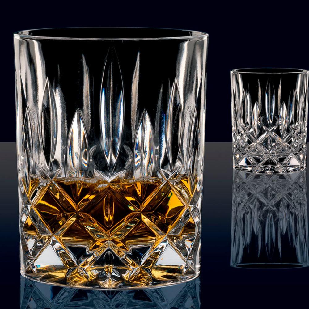 Copo de Whisky em Cristal Nachtmann Noblesse  295ml - Unidade