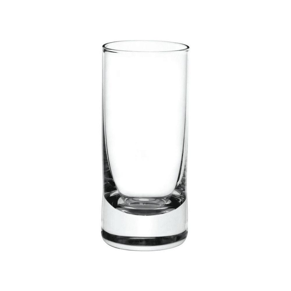 Copo Para Shot Barware Em Cristal Ecológico 60ml