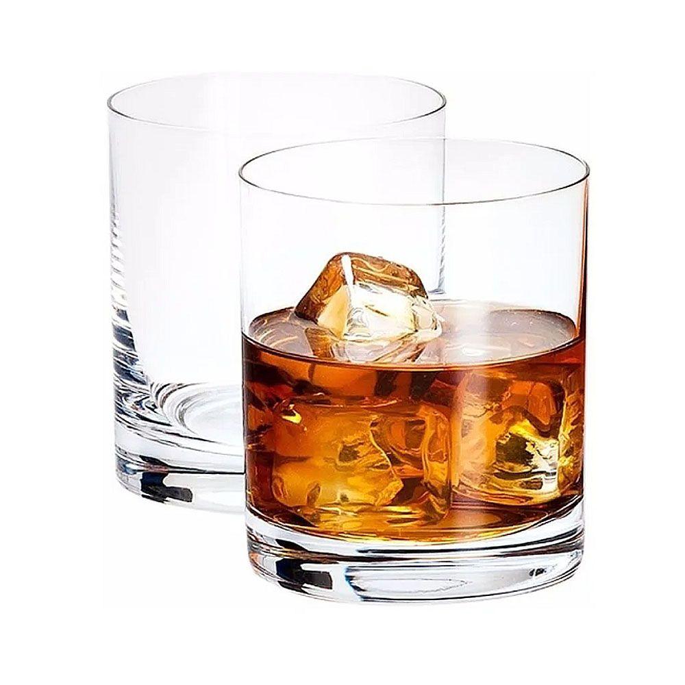 Copo para Whisky Barware em Cristal Ecológico 500ml