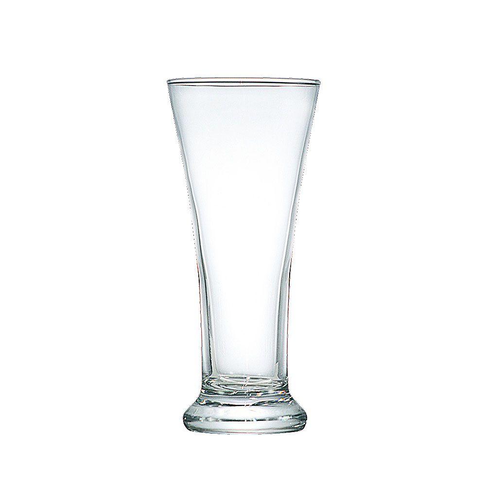 Copo para cerveja Pilsen 275ml Ruvolo