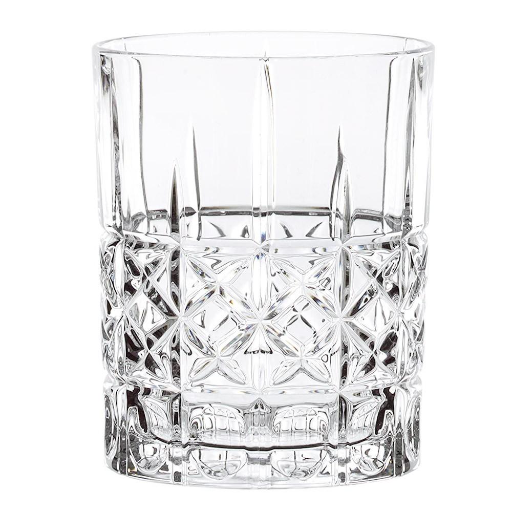 Copo Tumbler Diamond Cristal Nachtmann 345ml Unidade